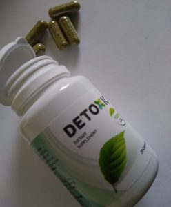 Detoxic Review