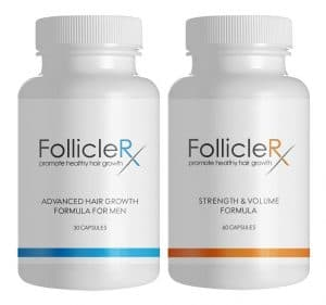 FollicleRX Opinioes